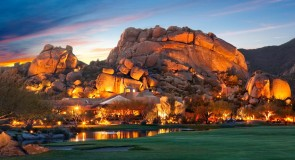 [HÔTEL] The Boulders, Arizona