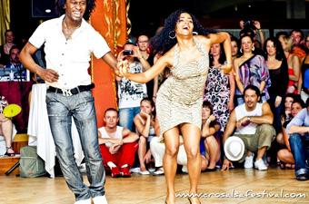 Festival Salsa de Croatie
