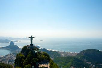 Ce qui se passe à Rio