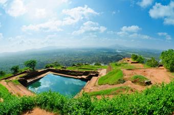 Une île à découvrir, le Sri Lanka