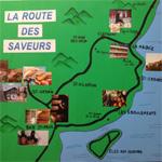La Route des Saveurs de Charlevoix partie 1 de 3 Ferme Basque