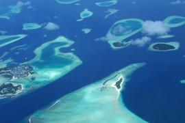Les Maldives, une île éternelle de beauté