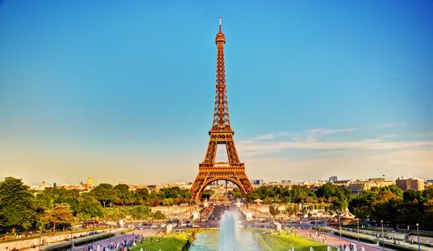 La France accepte les voyageurs vaccinés en provenance du Canada.