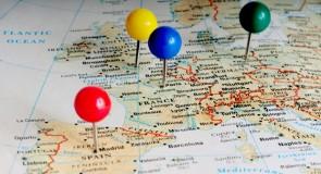 EUROPE : Où les Canadiens peuvent-ils vraiment voyager? Voici un état des lieux de la situation!