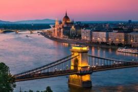 [ÉDUCOTOUR] Contiki: le meilleur de la Hongrie et de la Croatie du 12 au 18 mai 2019