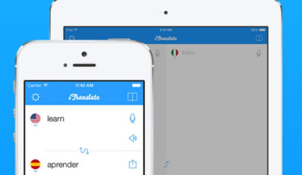 2 Apps pour se faire comprendre à l'étranger