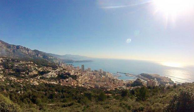 """Côte d'Azur – """"Monaco & Monte Carlo"""" – Article 1/5"""