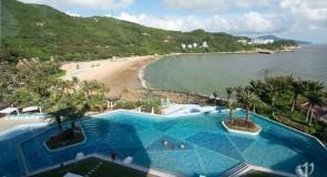 Club Med Dong'ao Island, 1er Village Soleil en Chine