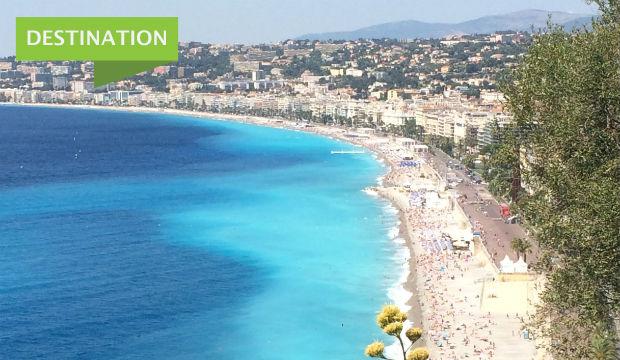 1ère journée à Nice – Article 3/5