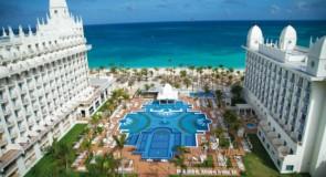 25M$ de rénovations pour le Riu Palace Aruba