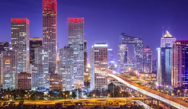 Montréal-Beijing: ca commence demain