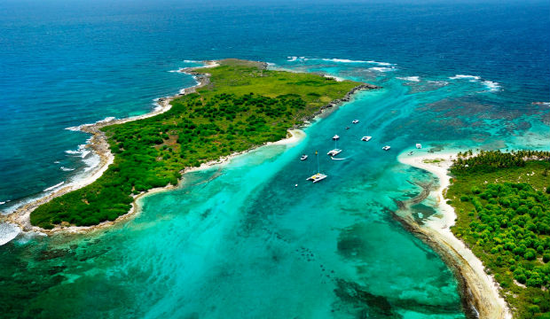 Les îles de la Guadeloupe veulent mieux outiller les professionnels