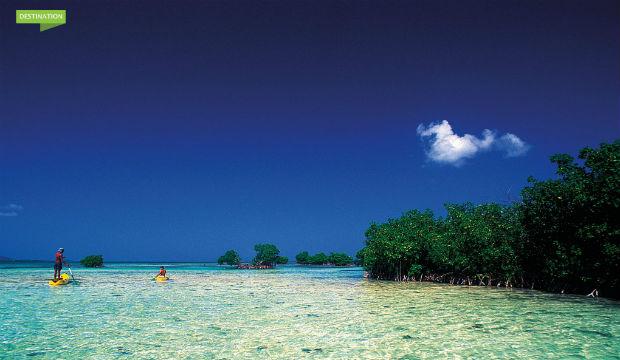 Campagne télévisée d'envergure pour Les îles de la Guadeloupe