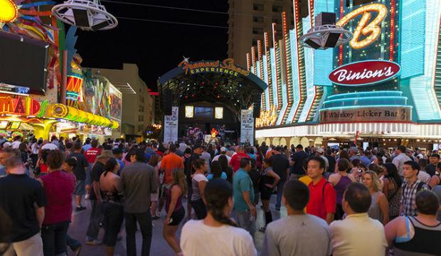 [Las Vegas] 10 choses à savoir !
