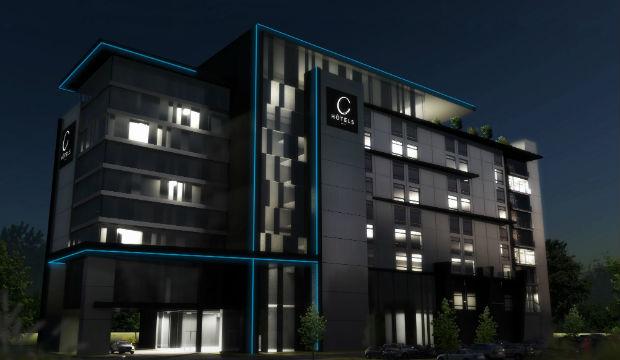 Un projet hôtelier de 40M$ sur la Rive Nord