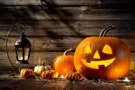 Des célébrations d'Halloween virtuelles et sur la route