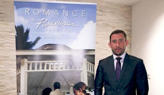 Paradisus Palma Real, le luxe à l'état pur