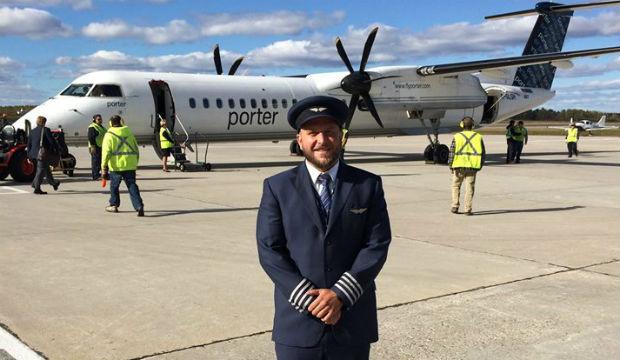 Porter Airlines offre à nouveau des vols à destination et en provenance de Québec et d'Halifax