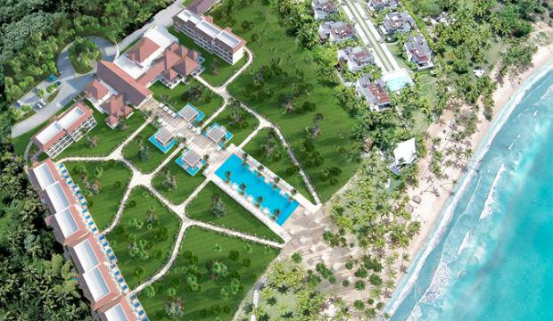 Un nouvel hôtel réservé aux adultes en République dominicaine