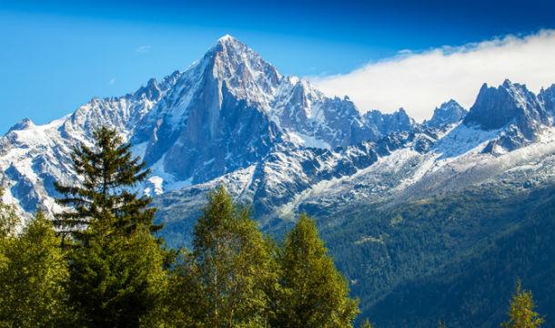 """""""Votre Blogue"""" Des vacances d'hiver dans les Alpes françaises"""