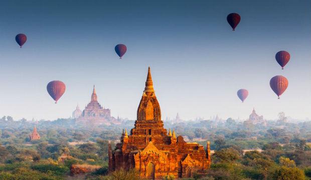 """""""Votre Blogue"""" La Birmanie, une destination authentique et mystérieuse"""