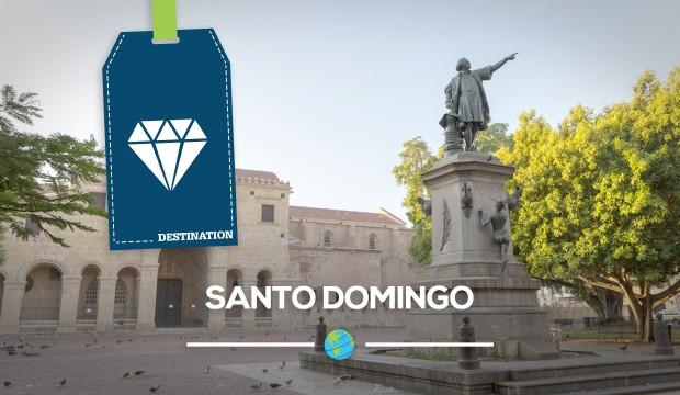 [Miss Curieuse] Santo Domingo, un héritage colonial à découvrir