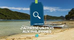 [Miss Curieuse] Philippines: mes coups de coeur et conseils d'experte