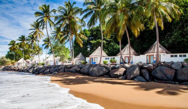 Vacances Air Canada ajoute le Langley Resort Fort Royal à ses produits en Guadeloupe