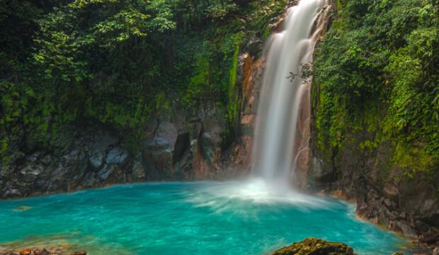 Le Costa Rica accueille de nouveau les croisières et assouplit les mesures pour les touristes entièrement vaccinés