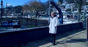 Lulu Hughes: tomber en amour avec Hambourg