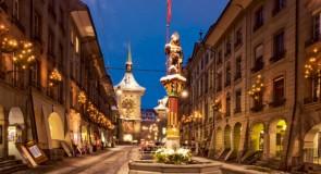 La Suisse, une destination populaire auprès des québécois