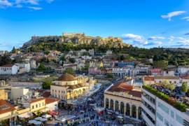 La Grèce cet été ? L'Office de tourisme d'Athènes nous dévoile ses prévisions