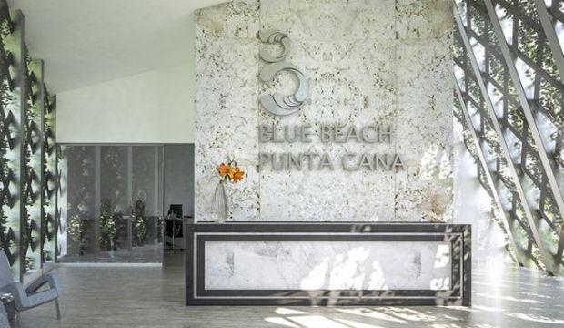 Le complexe résidentiel Blue Beach Punta Cana sera prêt en 2016