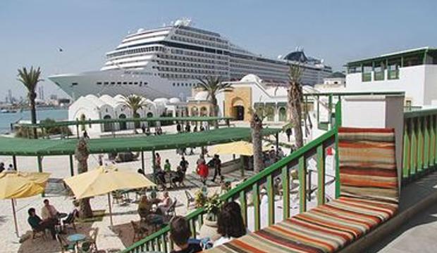 MSC Croisières reprend ses escales en Tunisie