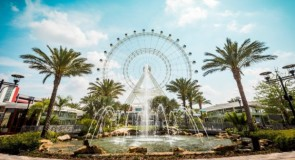 VOYAGEZ DE LA MAISON : Direction Orlando et ses parcs à thèmes pour des émotions inédites!