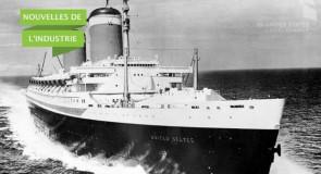 Crystal Cruises souhaite remettre en service le transatlantique, surnommé: The Big U