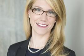 En 5@5 avec Caroline Comeau , directrice des ventes chez IHG
