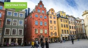 Découvrir la Suède et ses multiples attraits