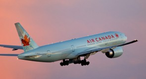 [Air Canada] décolle à nouveau vers Bruxelles