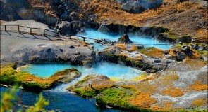 Escapade bien-être : 5 hot springs à ne pas manquer