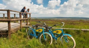 La Vennbahn : un magnifique circuit transfrontalier pour les cyclotouristes