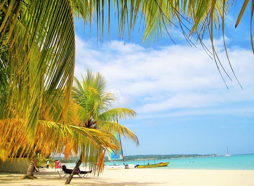 la jamaique, une ile paradisiaque
