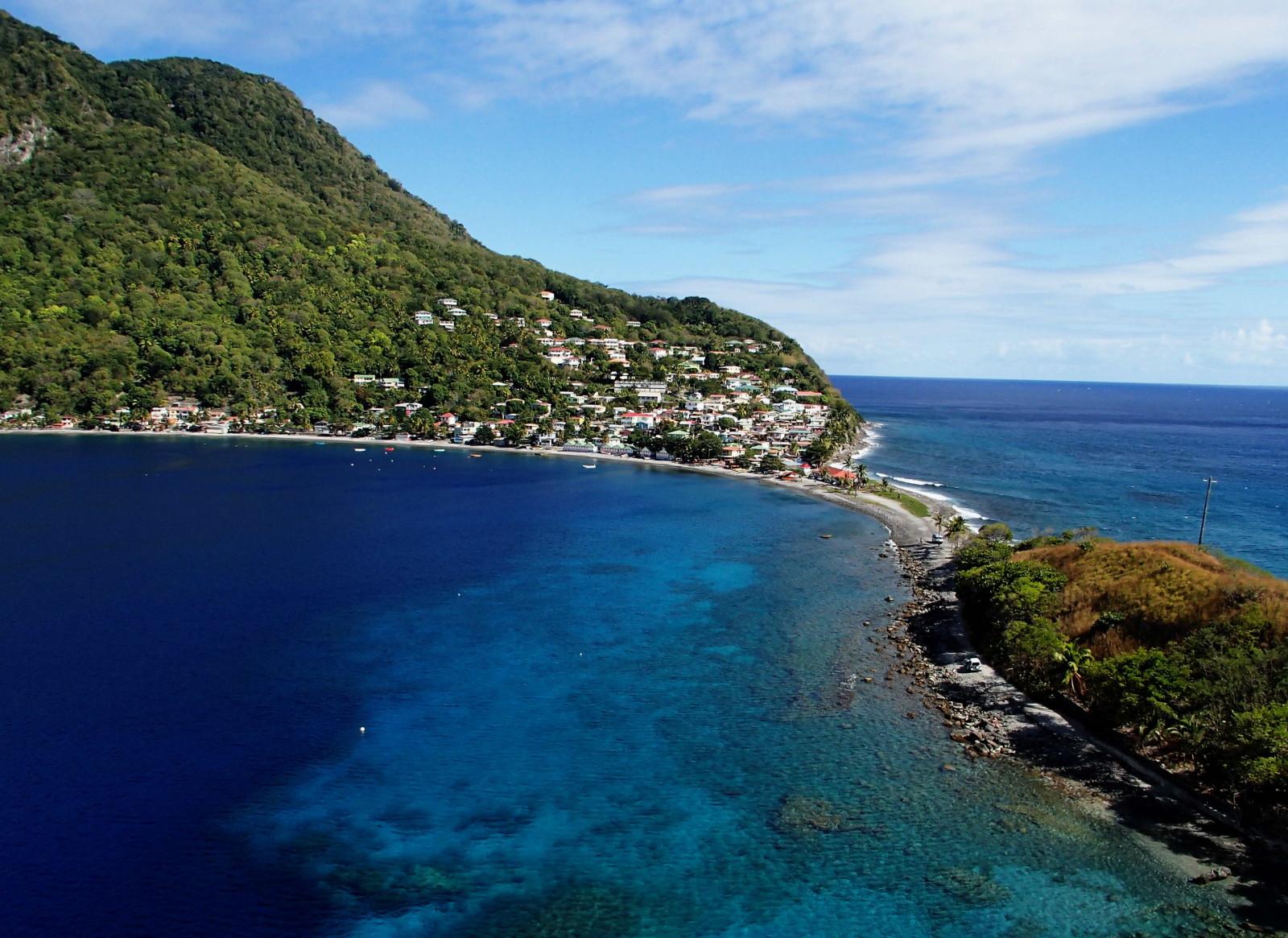 tourisme dominique scott head
