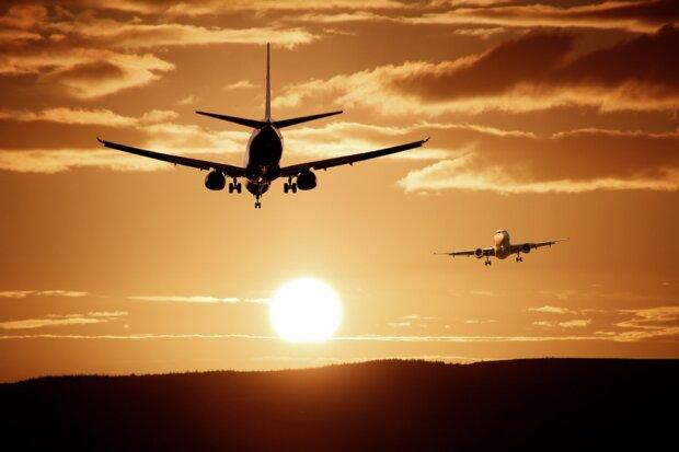 Eithad Airways recycle ses pièces d'avion pour en faire des œuvres d'art.