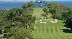 [Rio de Janeiro] une belle destination Golf!