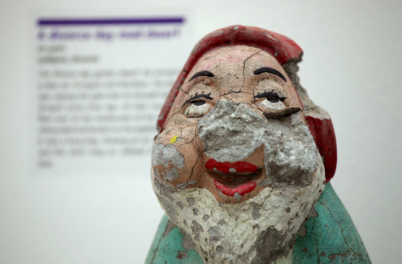 le musée des coeurs brisees en croatie