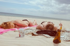 [Inspirations] 10 signes qui vous montrent qu'il est temps de prendre des vacances!