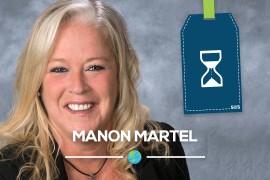 [5@5] Les secrets de Manon Martel