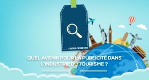 [MissCurieuse] Quel avenir pour la publicité dans l'industrie du tourisme ?