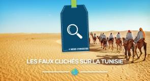 """[Paroles de pro] Les faux clichés sur la Tunisie : """"arrêtez d'avoir peur et venez""""!"""